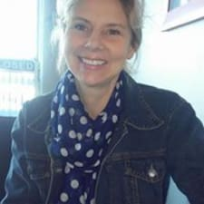 Profil Pengguna Liezel