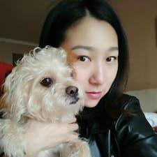 Profil utilisateur de 琳涵