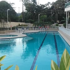 Apart Hotel Residencial  Rio Stay Kullanıcı Profili