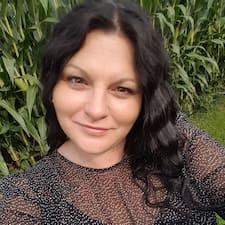 Becky Brukerprofil