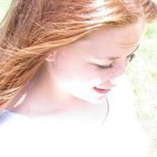 Profil Pengguna Leonie