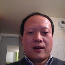 Xinzhan User Profile