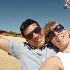 Carlos&Lenette User Profile