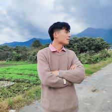 七 User Profile