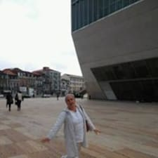 Maria De Lurdes Moutinho Kullanıcı Profili