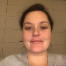 Madelaine User Profile