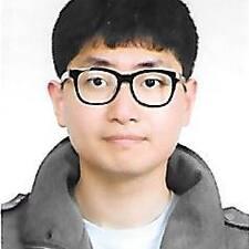 Nutzerprofil von Seok-Hwan