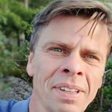 Profilo utente di Mårten