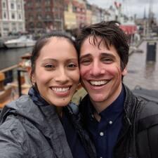 Sandy & Ryan Brukerprofil