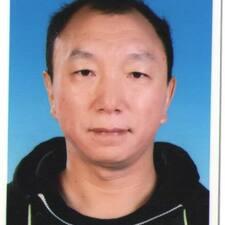津军 User Profile