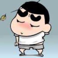 小虎 - Uživatelský profil