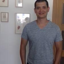 Profil korisnika Miguel Angel