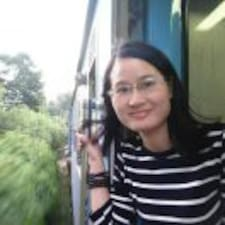 佩丽 - Profil Użytkownika