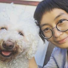Profil korisnika Yunyi