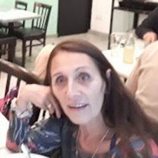 Silvia Gladys User Profile