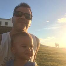 Profil korisnika Reginaldo Da Silva