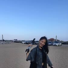 Hyunjee User Profile