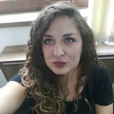 Профиль пользователя Tijana