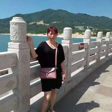 淑华 felhasználói profilja