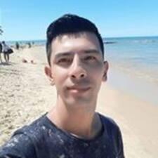 Profil Pengguna Wellington