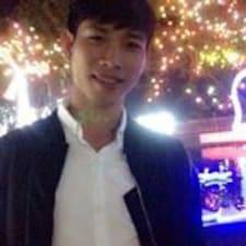 Perfil do utilizador de Bảo Trung