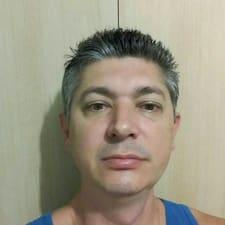 Luiz Gustavo님의 사용자 프로필