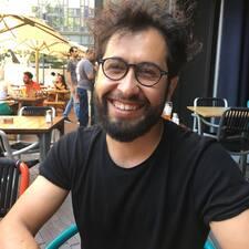Ertan felhasználói profilja