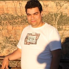 Bruno Kullanıcı Profili