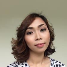 Harlene User Profile