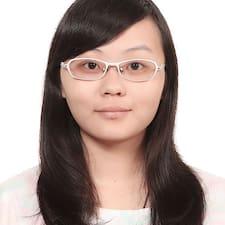 Perfil de usuario de Zhuying