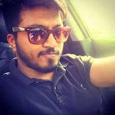 C M Shah User Profile