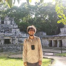 Få flere oplysninger om Alejandro