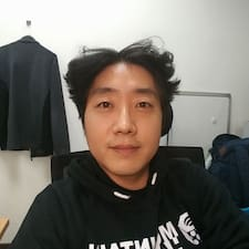 Profil utilisateur de Lee