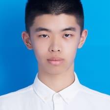 凌欣宇 - Uživatelský profil