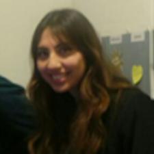 Camila Brugerprofil