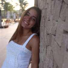 Profil korisnika Catarina