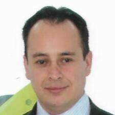 Profilo utente di Oscar Javier