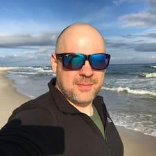 Marcin - Uživatelský profil