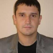 Profil utilisateur de Айдар