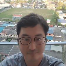 Profilo utente di 성진(Seong Jin)