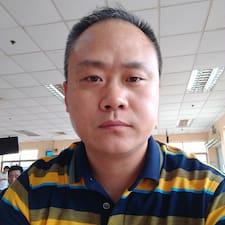 Profil utilisateur de 桂将