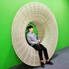 Профиль пользователя Heewon