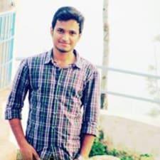 Ashok Kumareshen User Profile