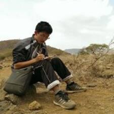 Profilo utente di 宇謙