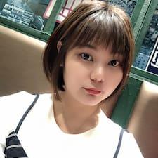 菁 User Profile