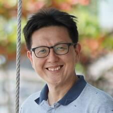 Sang Heum User Profile