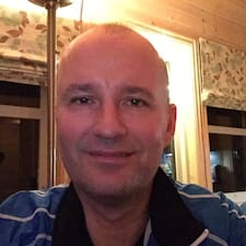 Trond Knutsen User Profile