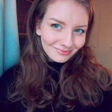Viveka - Uživatelský profil