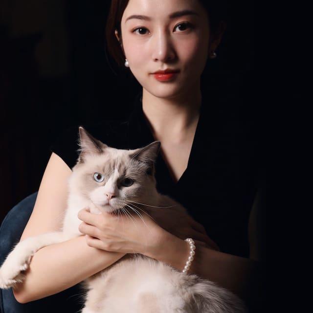 Профиль пользователя XueJia