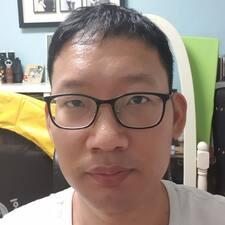 지훈 Brukerprofil